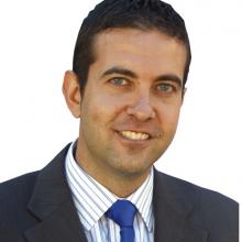 Marcos González Morales