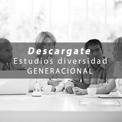 Estudios de diversidad generacional