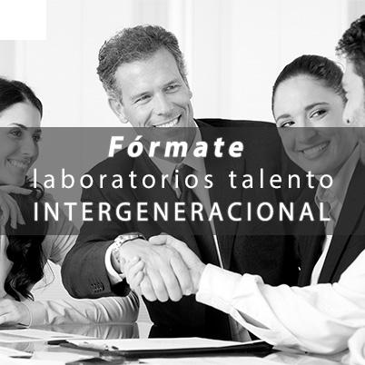 Laboratorios Talento Intergeneracional