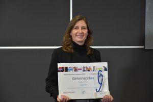 Sandra Moreu, directora de RRHH de la división de Nutrición Especializada de Danone