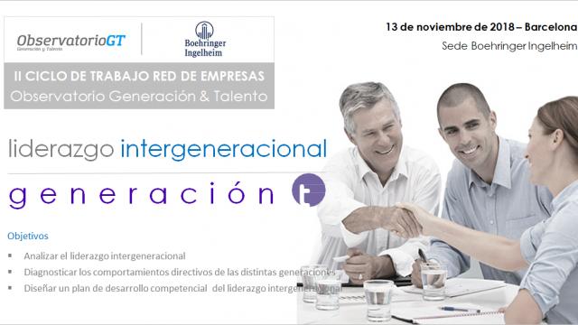 Liderazgo Intergeneracional: Generación Tradicionalista: ¿Cómo son los comportamientos directivos de estos managers?