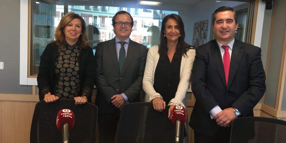 """En """"Generación & Talento"""" programa de radio en el Foro RR.HH se analiza """"la II Edición del Estudio Talento Intergeneracional"""" con Banco Sabadell"""