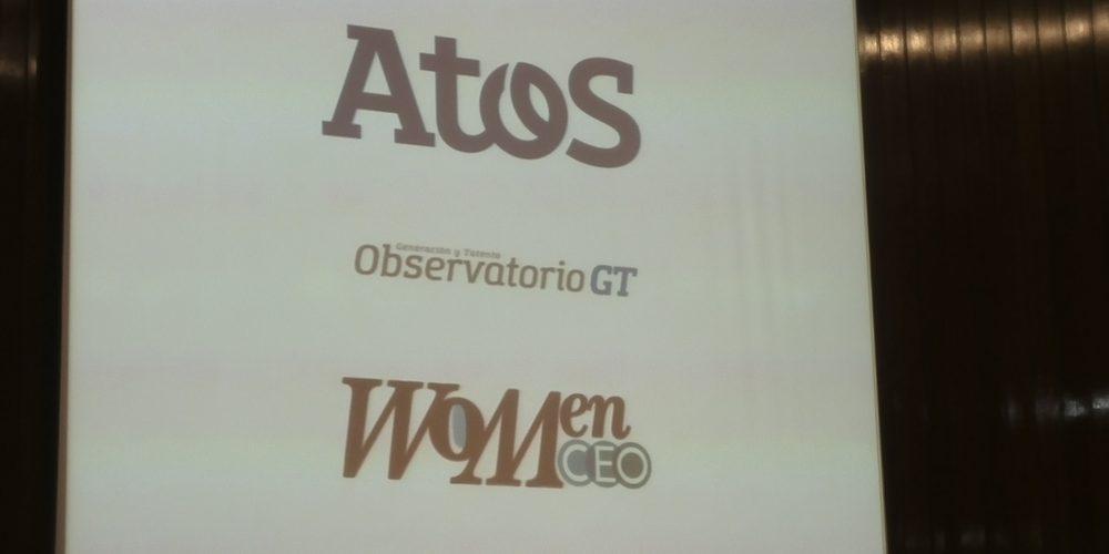 """El Observatorio Generación & Talento colabora en la jornada """"Ageing y diversidad generacional: reclamando experiencia"""", promovido por Atos"""