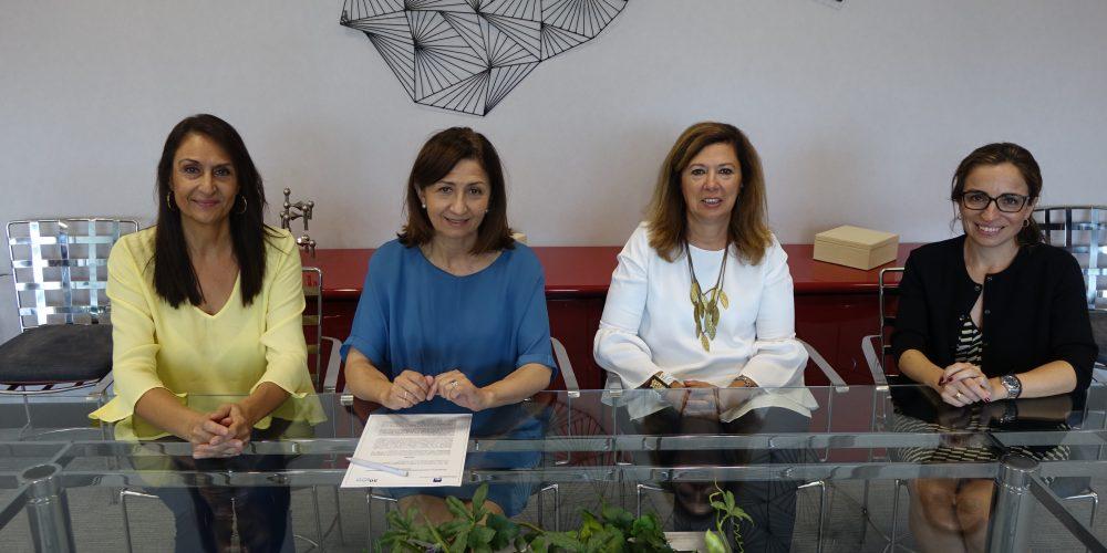 AXA se suma a la Red de Empresas del Observatorio Generación & Talento y  firma el Código de Principios de Diversidad Generacional