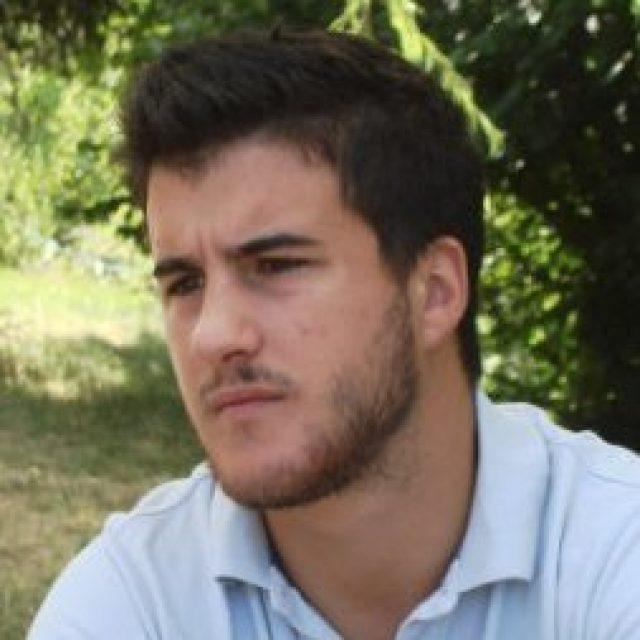 Javier Sánchez García
