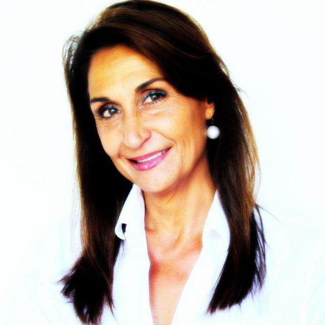 Elena Cascante