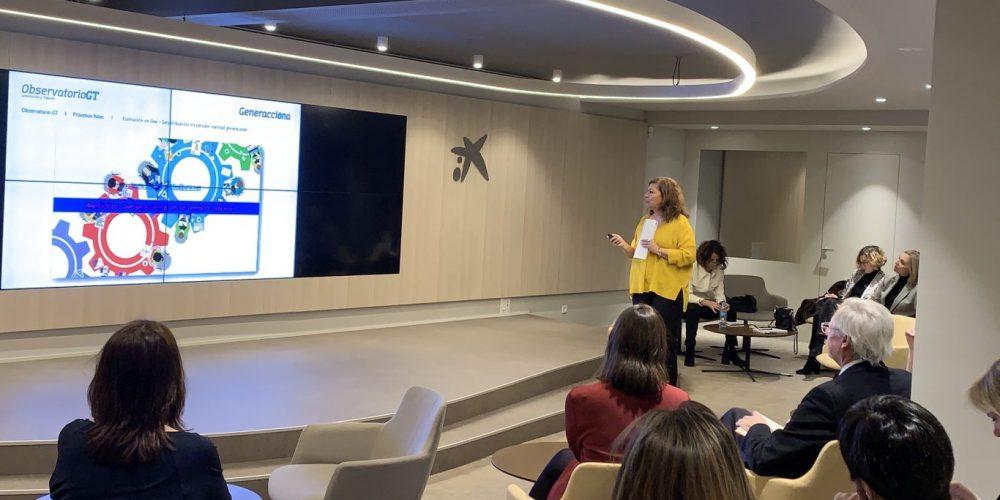 Nuevo foro en Barcelona: ¿Cómo desarrollar las competencias de un líder según su generación?
