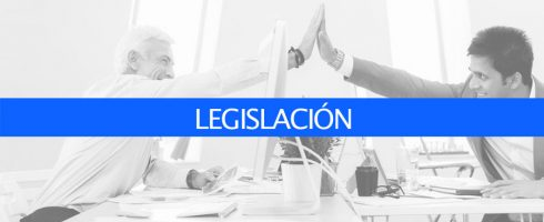 Legislación
