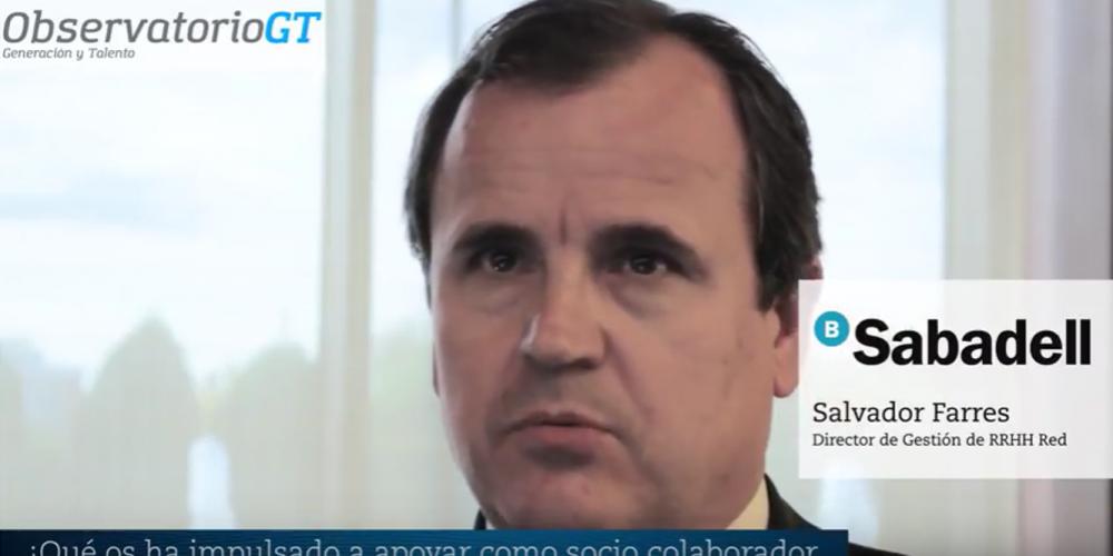 Gestión Multigeneracional del Talento en Banco Sabadell