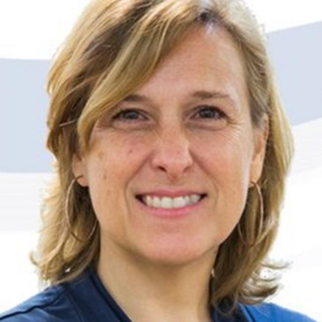 Mónica Gálvez