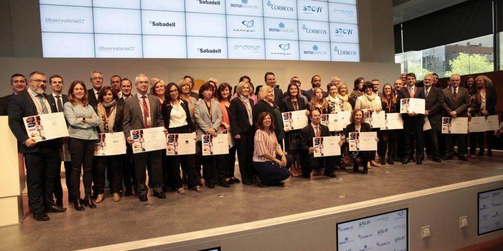 53 empresas y entidades se adhieren al Código de Principios de Diversidad Generacional