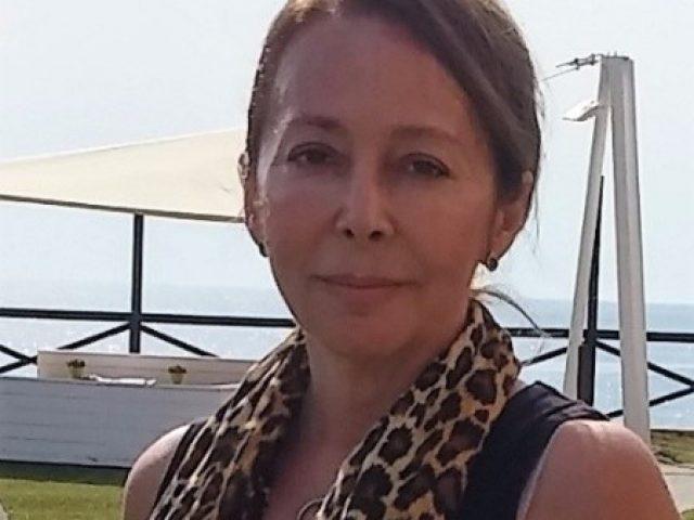 Lourdes Fernández de la Riva