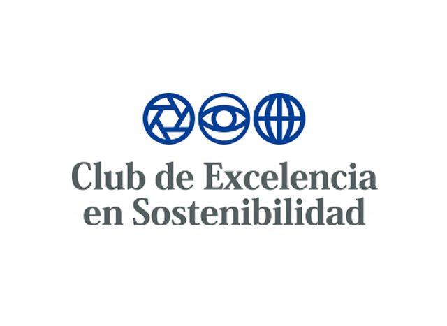 Club Excelencia Sostenibilidad
