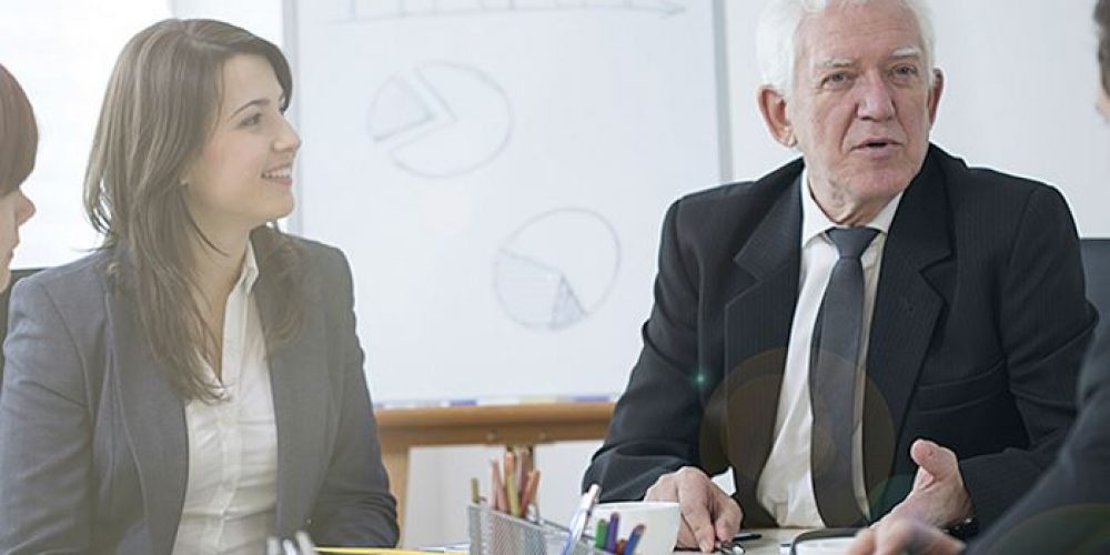 Cómo gestionar la presencia de distintas generaciones en la empresa
