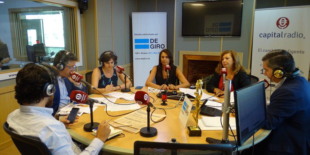 """En el programa """"Generación & Talento"""" en el Foro RRHH se analiza el """"Talento de la Generación Y"""" con Gas Natural Fenosa"""