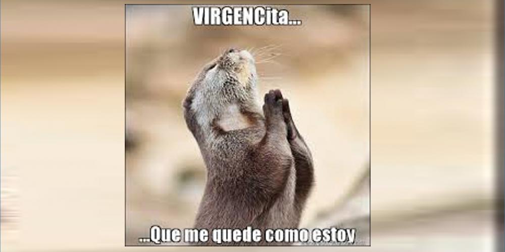 """""""Virgencita… Virgencita"""": Generación Baby Boomer"""