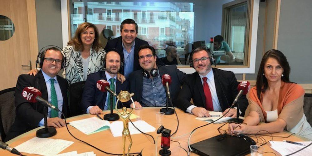 Programa «Generación & Talento» en el Foro RRHH con Gas Natural Fenosa, Banco Sabadell, Generali y Sandoz : Analizamos los retos de la gestión de la diversidad generacional