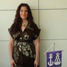 Ángela Silvestre