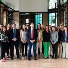 Endesa, Banco Sabadell y Vodafone exponen sus buenas prácticas de Diversidad Generacional en el encuentro del Observatorio GT