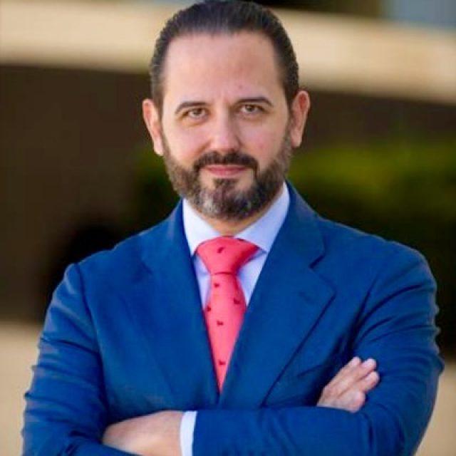 Alberto Cabellos