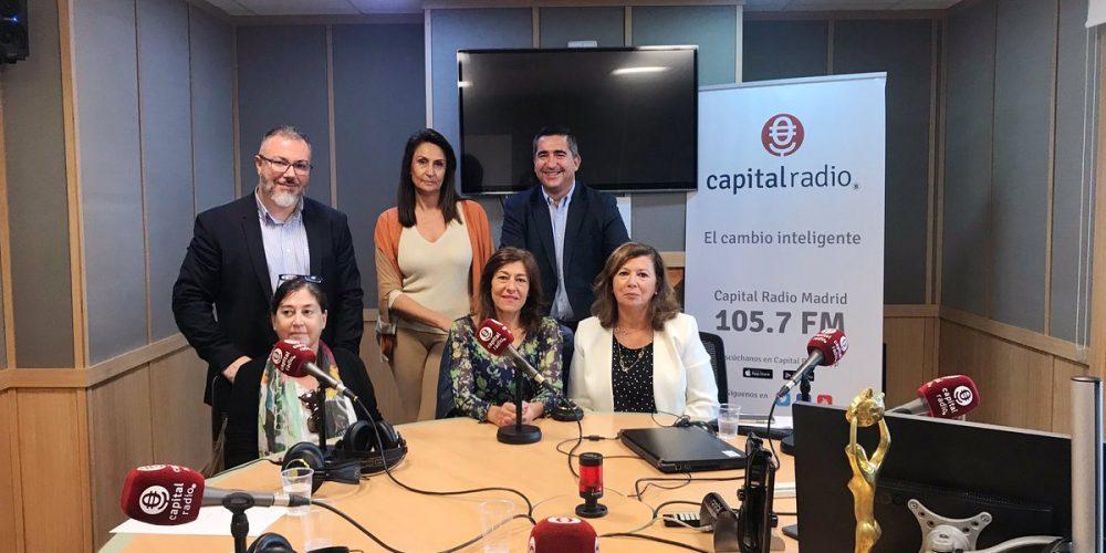 Foro RRHH: Analizamos en Capital Radio la salud de la generación baby boomer