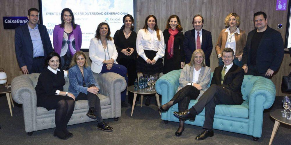 """Generation Wars, """"el evento del año sobre diversidad generacional"""", celebró su IV edición en Barcelona"""