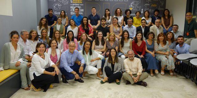 Un nuevo Foro del Observatorio Generación & Talento analiza la salud y el bienestar de la Generación Z
