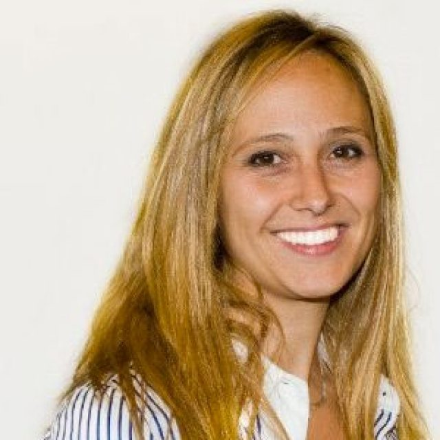Natalia Pérez Rodrigo