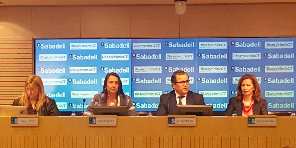 El Observatorio Generación & Talento impulsa la Red de Empresas del Mediterráneo