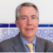Pedro César Martínez Morán