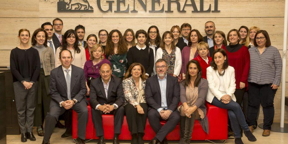Altadis, AIG, Vodafone y Thales presentan sus buenas prácticas en Gestión de la Diversidad Generacional