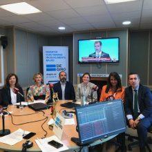 Altadis, Sabadell, AIG y Universidad Europea en el Foro RRHH