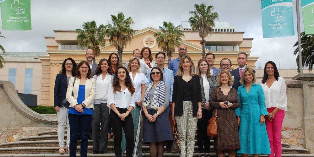 Sacyr, Correos y Sonepar presentan en Barcelona sus buenas prácticas en la gestión de la diversidad generacional