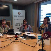 """Inauguramos nueva sección sobre Diversidad Generacional con """"El Observatorio Generación y Talento"""", Banco Sabadell, Gas Natural Fenosa, Generali y Sandoz Farmaceútica"""