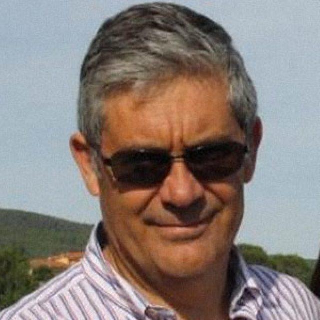 Joaquin Rodríguez