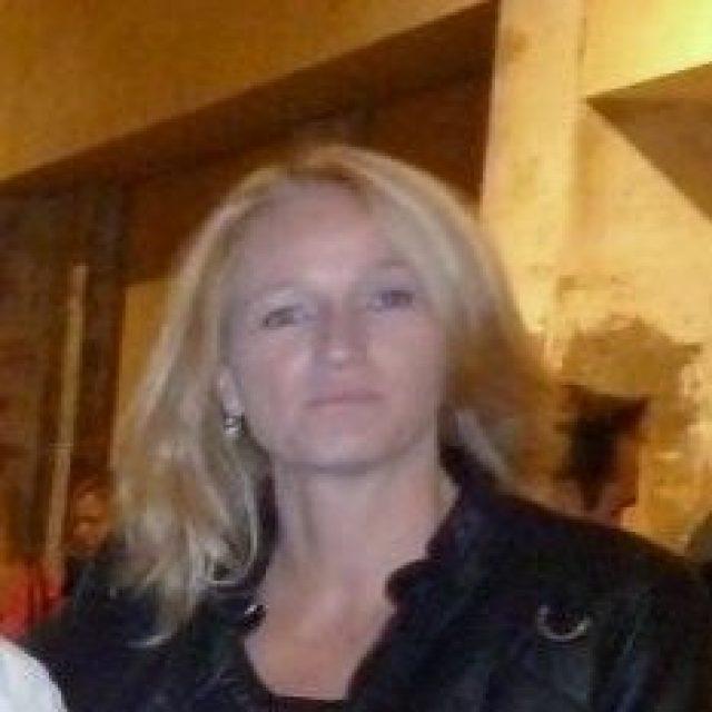 Silvia Largacha