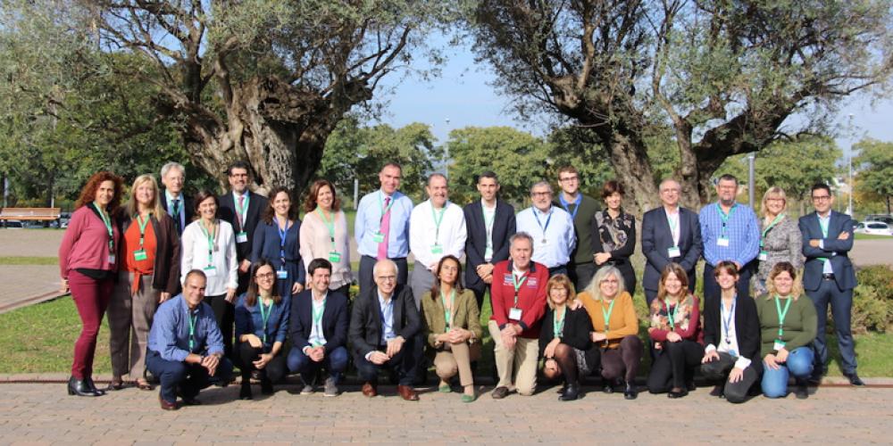 El Observatorio GT  analiza en Barcelona el liderazgo de la generación senior