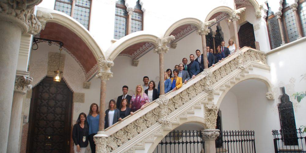 """El Observatorio Generación & Talento acoge el II Foro de la Red de Empresas del Mediterráneo sobre la """"Generación X"""""""