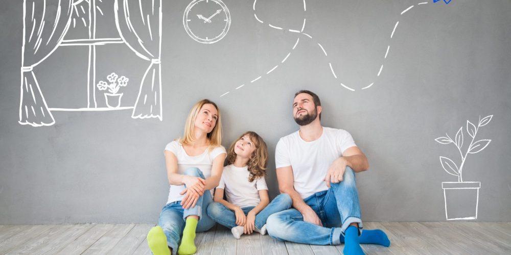 La familia, lo más valorado por todas las generaciones