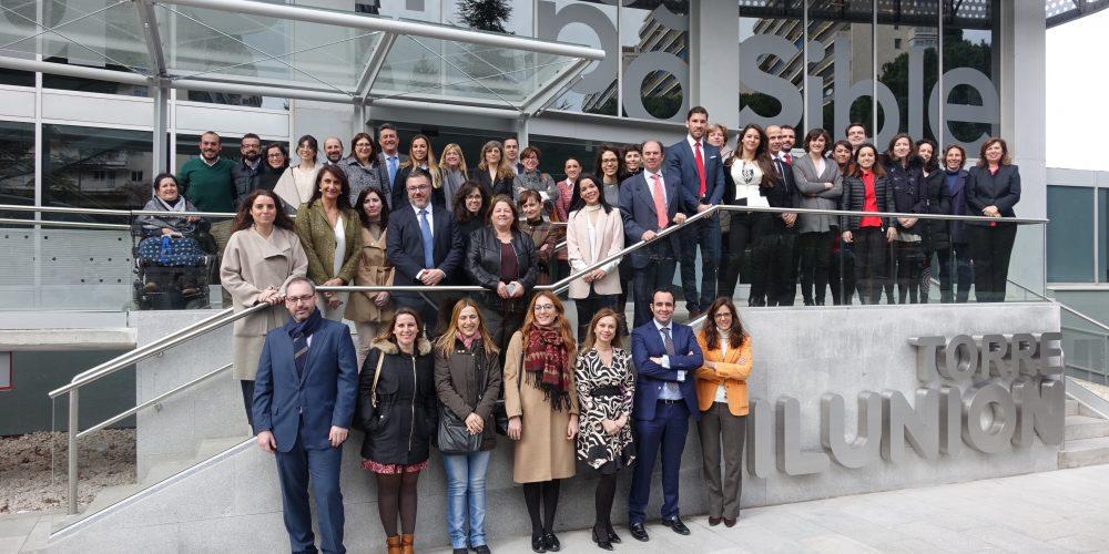 PRIMER FORO SOBRE EL LIDERAZGO INTERGENERACIONAL ORGANIZADO POR EL OBSERVATORIO GENERACIÓN & TALENTO