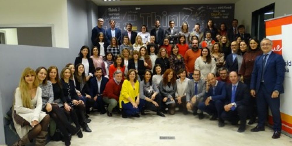 El Observatorio Generación & Talento y la Universidad Europea analizan la salud y el bienestar laboral de la Generación X