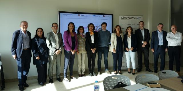 Reunión del Comité de expertos en salud y bienestar intergeneracional