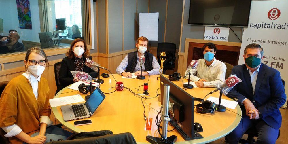 Hoy en el Foro RRHH: El impacto de la crisis sanitaria en las diferentes generaciones