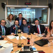 Retos de la gestión de la diversidad generacional con; Gas Natural Fenosa, Banco Sabadell, Generali y Sandoz