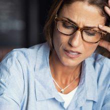 La salud psicológica de las mujeres, más afectada por la pandemia que la de los hombres