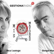 """Elena Cascante en el programa """"Palabras Mayores"""" habla de la problemática de la diversidad generacional"""
