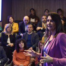 El Observatorio GT y la Universidad Europea presentan una nueva edición del estudio Liderazgo Intergeneracional