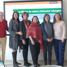 El Comité de expertos en salud y bienestar intergeneracional analiza a la Generación Z