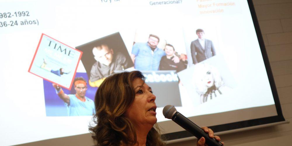 El Observatorio Generación & Talento presenta el Primer Estudio en España sobre el Talento Generacional en una jornada  organizada por la Fundación Diversidad y la CEOE.